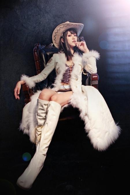Cosplay Nico Robin