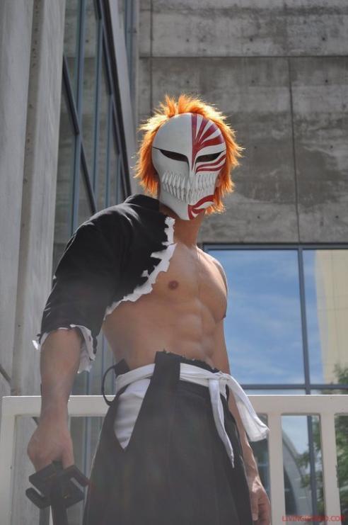 Cosplay Ichigo Kurosaki