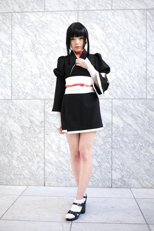 Cosplay Nemu Kurotsuchi