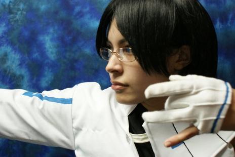 Cosplay Ichida Uryû