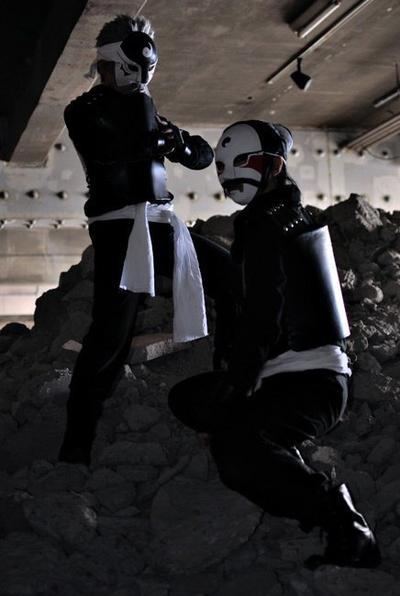 Cosplay Divers ~ Full Metal Alchemist ~