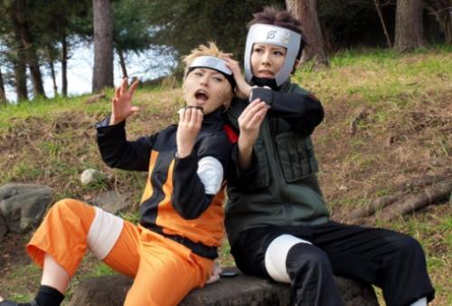 Cosplay Yamato