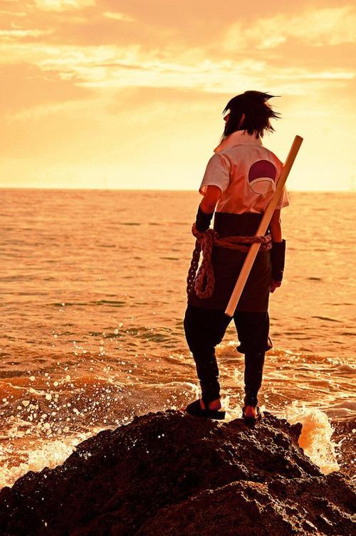 Cosplay Divers ~ Naruto ~