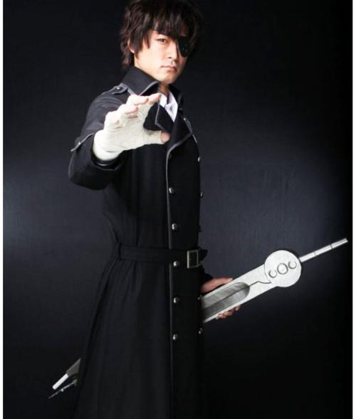 Cosplay Divers ~ Ao no Exorcist~