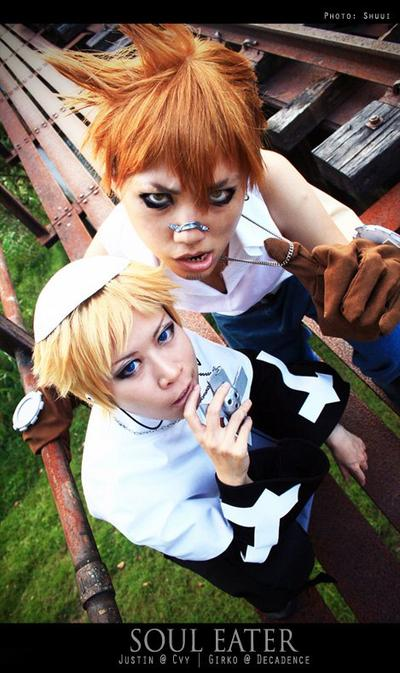 Cosplay Justin Law