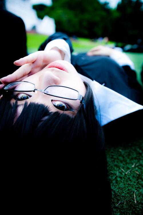 Cosplay Azusa Yumi