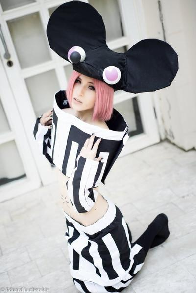 Cosplay Mizune