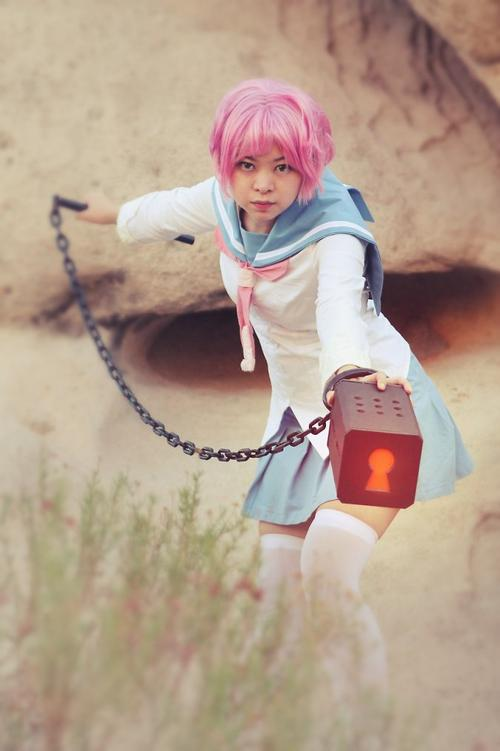 Cosplay Divers ~ Soul Eater ~
