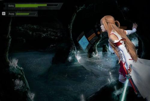 Cosplay Asuna