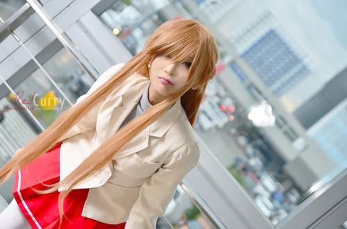 Cosplay - Asuna -