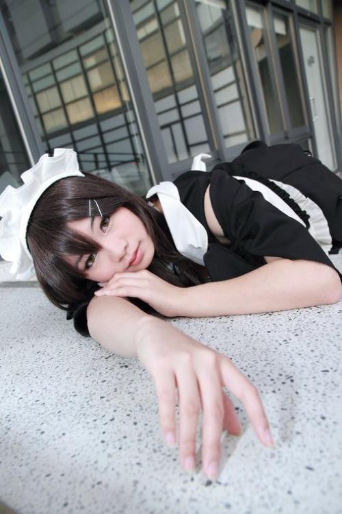 Cosplay Misaki Ayuzawa