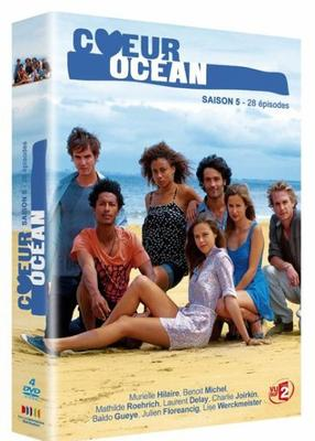 Coeur océan : Saison 5 DVD