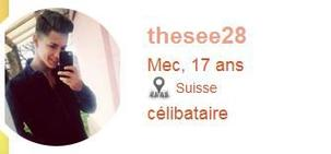 Attention les filles , faites attention a ce batard de fake   ==> thesee28