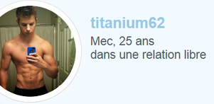 Attention a ce batard de fake ===>> titanium62