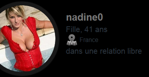 Yo les amis , attention a ce gros fake  👉   nadine0