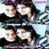 Jeudi 2 avril 2009 ' jOurnée Sechage de cours ... Delires: ...♥