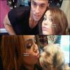 . Nouvelles Photos personnelles de Miley . .