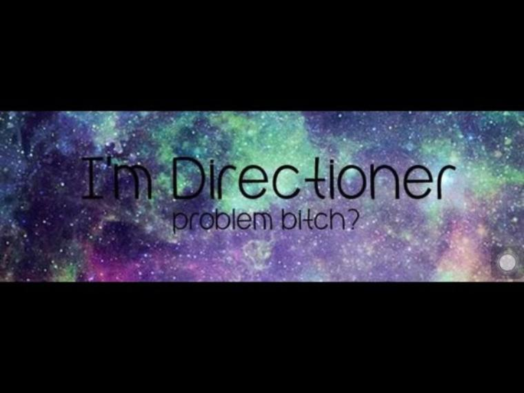 One direction .. !
