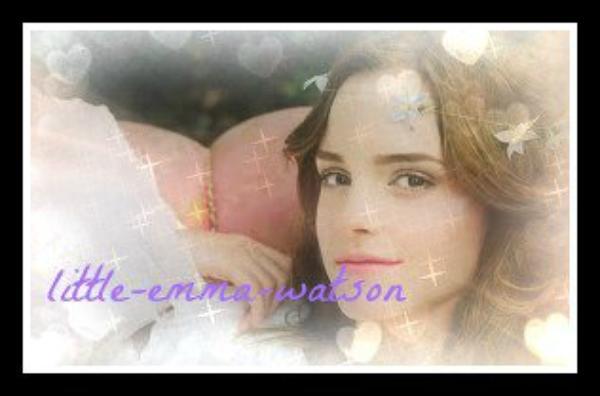 ♥ bienvenue sur un des blogs de la splendide emma watson !!! ♥