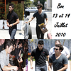 Nick signe des autographe+Joe et Kevin ;)°+ Capture des photos JONAS