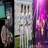 Jonas Brothers et Demi Lovato+première photo de leur répétition pour Worlds Tour+ match Road Dogs