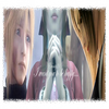 Tifa, Cloud et Aerith
