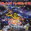LE 25 JUIN 2005: Iron Maiden au parc des princes.