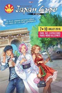 Japan Expo 2016 - 17ème impact - conseils prévisionnels !
