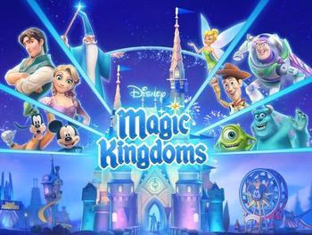 Disney Magic Kingdoms - Trucs et astuces !