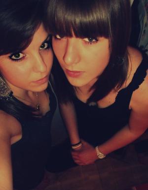 L'amitié, c'est un seul esprit dans deux corps.