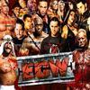ECW=Extreme Championhip Wrestling