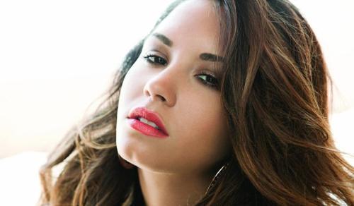 Demi a annoncé qu'elle ne sera pas chanteuse toute sa vie !