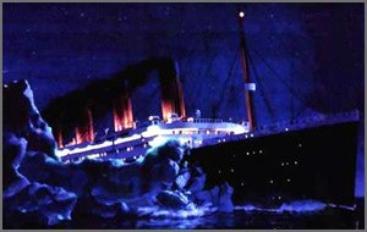 Titan Vs Titanic, quand les coïncidences interpellent !