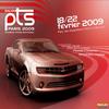 206 playboy  sera au pts 2009