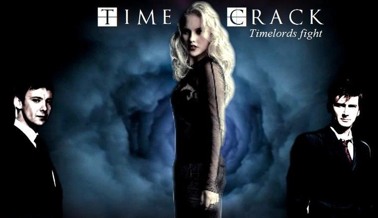 #TimeCrack-Timelordsfight