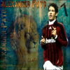 alexander pato