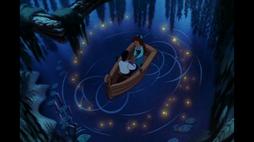 La Petite Sirène - Embrasse-là (1990)