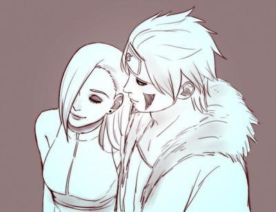 『 Je t'aime moi non plus 』