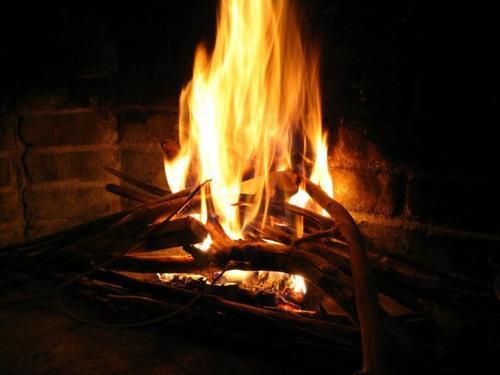 『Une flamme nouvelle』