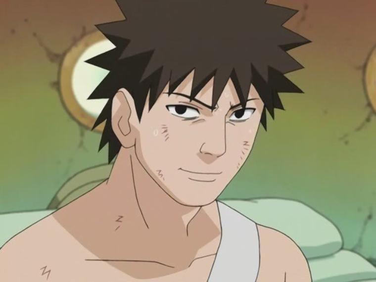 Naruto shippuden 127 a lenda de um ninja determinado as crocircnicas ninjas de jiraiya parte 1 - 4 9