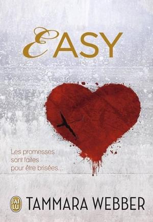Contours of the Heart : Easy [Tammara Webber]