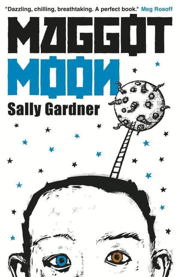 Une planète dans la tête [Sally Gardner]