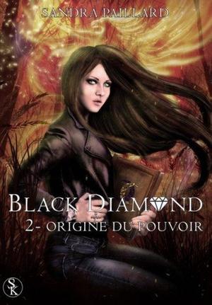 Black Diamond [Sandra Paillard]