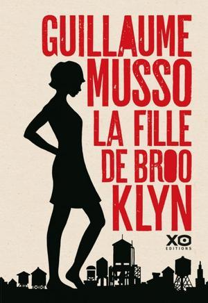La fille de Brooklyn - Guillaume Musso