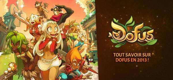 DOFUS 2013 1!