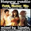 Mardi 26 janvier 20h00 - 22h00 HAPPY RADIO