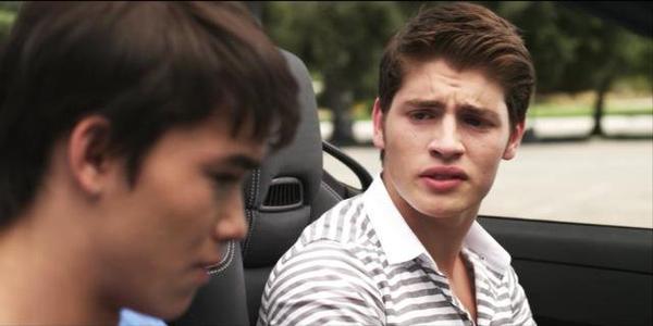 White Frog, 2012 - Cine Gay Online