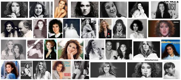 Céline photos souvenir ...