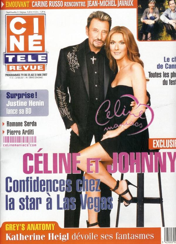 mai 2007 dans cine tele revue