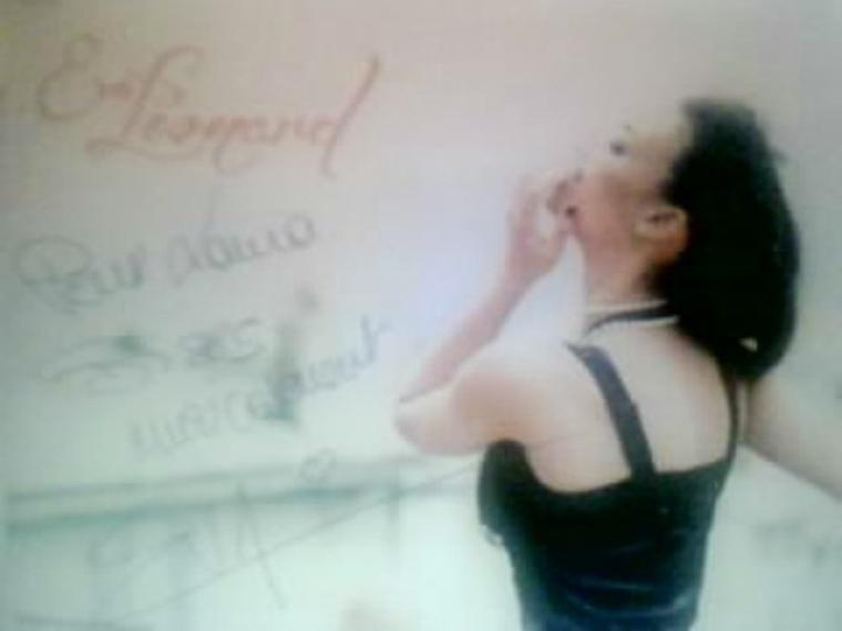 Éva Léonard (Star Academy 7)